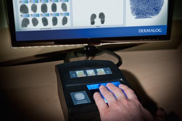 Photo of DERMALOG liefert Fingerabdruck-Scanner zur Flüchtlings-Registrierung