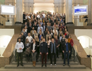FOM Hochschule in Stuttgart begrüßt 150 Studierende