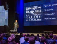 Shopware Community Day 2016 – Ticketverkauf hat begonnen