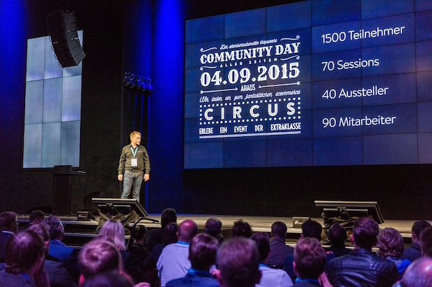 Photo of Shopware Community Day 2016 – Ticketverkauf hat begonnen