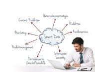 Smart Data-Konferenz der Akademie der Deutschen Medien