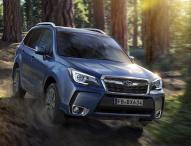 Subaru Forester und Outback überarbeitet