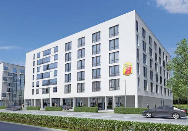 Photo of Wyndham Hotel Group bringt Super 8 nach Deutschland