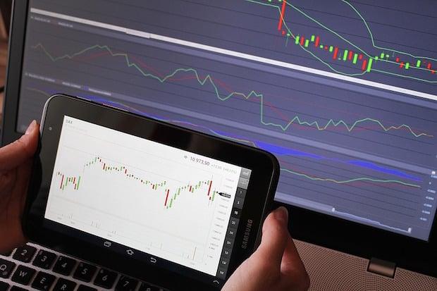 Bild von Kurze Anleitung zum CFD-Trading
