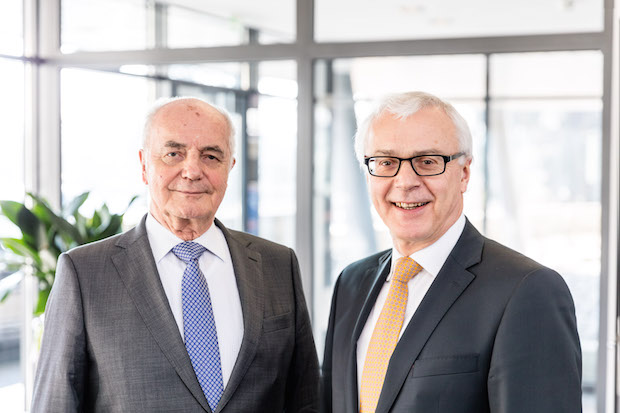 Bild von Wechsel im Vorsitz des Aufsichtsrates der Salzgitter AG