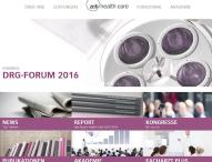 Neuer Webauftritt von zeb.health care