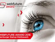 nextMedia.Hamburg kürt das beste digitale Startup der Metropolregion