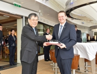 AIDA Cruises übernimmt neues Flaggschiff AIDAprima