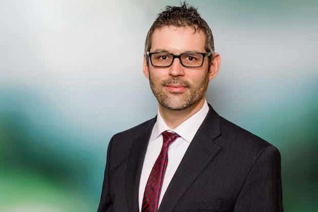Photo of Hafid Rifi ist neuer CFO der Asklepios Kliniken GmbH