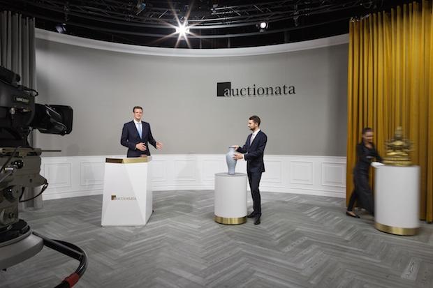Bild von Auctionata baut Marktführerschaft aus