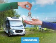 Privates Wohnmobil Sharing auf dem Vormarsch