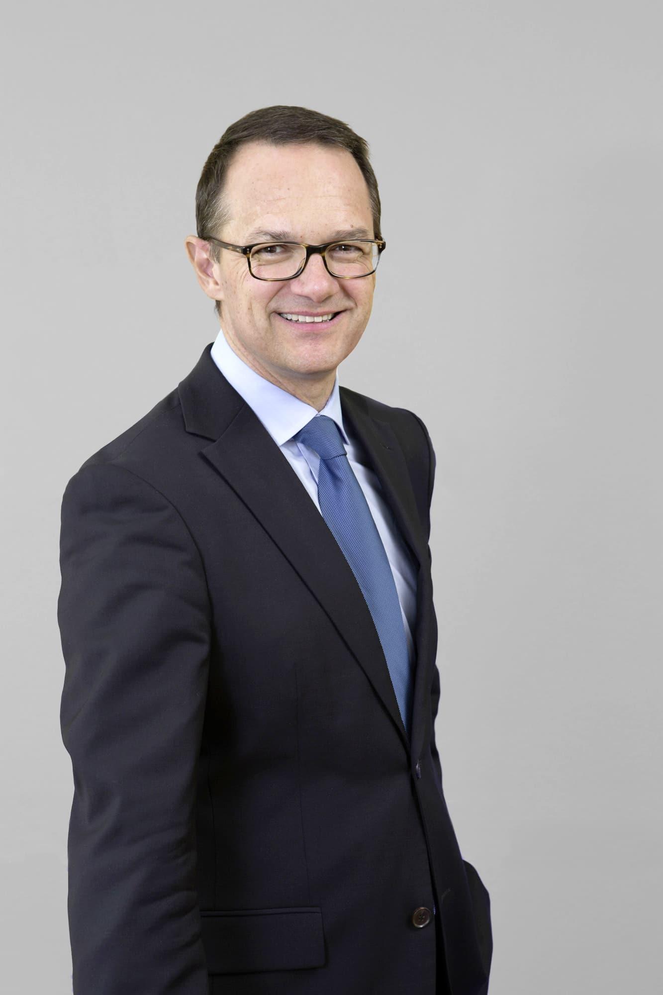 Photo of Jürg Rötheli, CEO von Clear Channel verlässt das Unternehmen