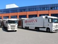 Rossmann und Mercareon entwickeln detailliertes Yard Management