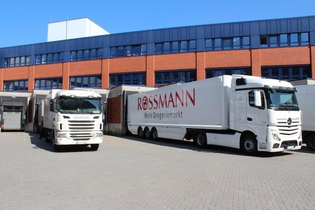 Photo of Rossmann und Mercareon entwickeln detailliertes Yard Management