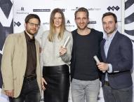 """Edeka-Spot #heimkommen von tempomedia und Jung von Matt ist Deutschlands """"Bester Werbefilm 2016"""""""