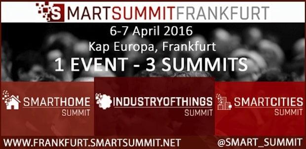 Photo of Smart Summit – Deutschlands stärkste Industriekonferenz versammelt über 150 Redner und Experten
