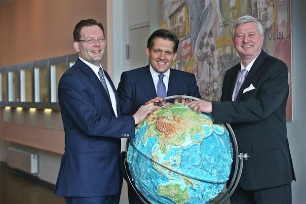 "Quellenangabe: ""obs/Dr. Wolff-Gruppe"""