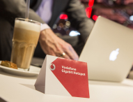 Deutschlands schnellstes WLAN: Berlin bekommt Gigabit-Hotspots
