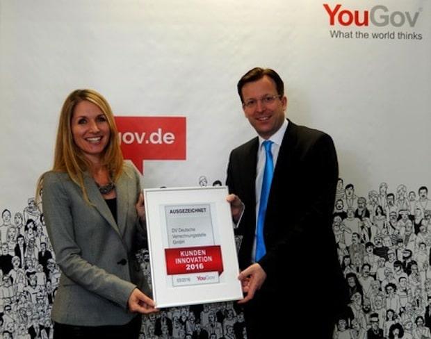 Photo of Deutsche Verrechnungsstelle wurde für ihr einzigartiges Leistungspaket für Handwerk und Mittelstand  ausgezeichnet