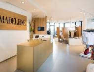 MADELEINE eröffnet Retail-Store in Nürnberg