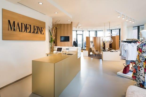 Photo of MADELEINE eröffnet Retail-Store in Nürnberg