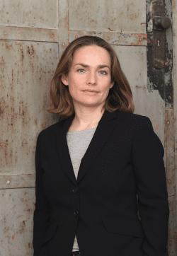 Frau Claudia Frese Vorstandsvorsitzende der MyHammer AG Quelle: MyHammer AG