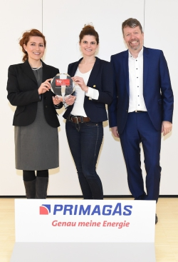 """Quellenangabe: """"obs/PRIMAGAS Energie GmbH & Co. KG/Willi Nothers"""""""
