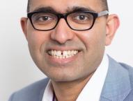 Rahul Vas-Bhat wird neuer Finanzchef von Unilever DACH