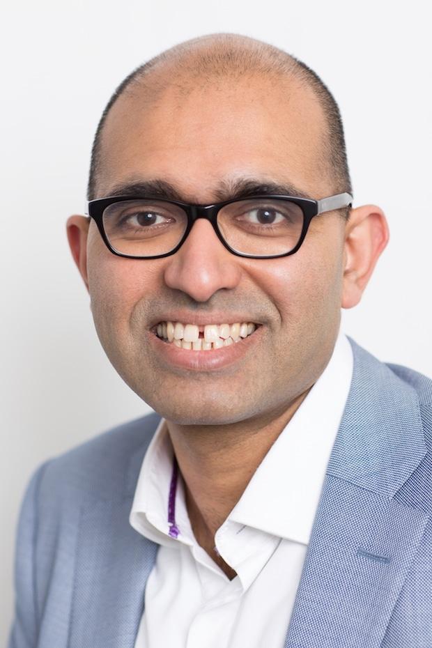 Bild von Rahul Vas-Bhat wird neuer Finanzchef von Unilever DACH