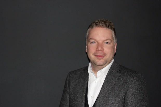 Bild von Ralf Hape ist neuer Vice President Sales bei Sky Media