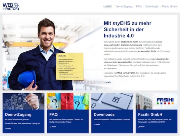 "Quellenangabe: ""obs/Fasihi GmbH"""