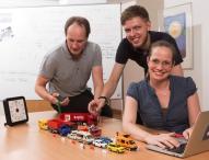 Neuartige Transportplanungs-Software hilft Störeinflüsse zu berücksichtigen