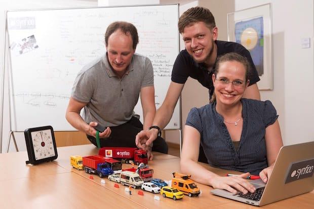 Photo of Neuartige Transportplanungs-Software hilft Störeinflüsse zu berücksichtigen
