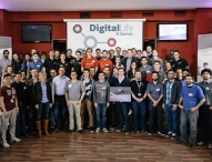 Hack.Stuttgart – 50 Studenten, 24 Stunden, zehn Ideen, drei Gewinner