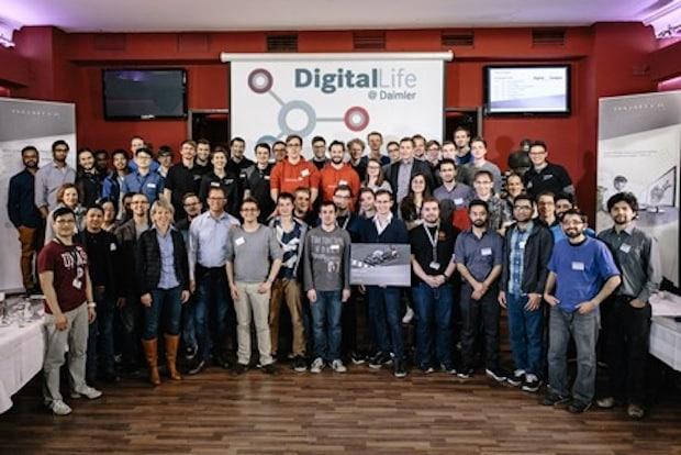 Photo of Hack.Stuttgart – 50 Studenten, 24 Stunden, zehn Ideen, drei Gewinner
