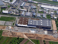 Mercedes-Benz investiert 170 Millionen Euro und schafft 200 zusätzliche Arbeitsplätze