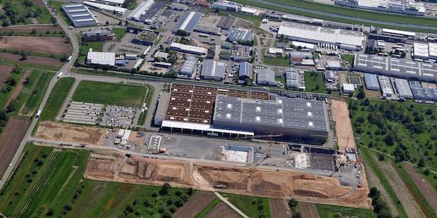 Photo of Mercedes-Benz investiert 170 Millionen Euro und schafft 200 zusätzliche Arbeitsplätze