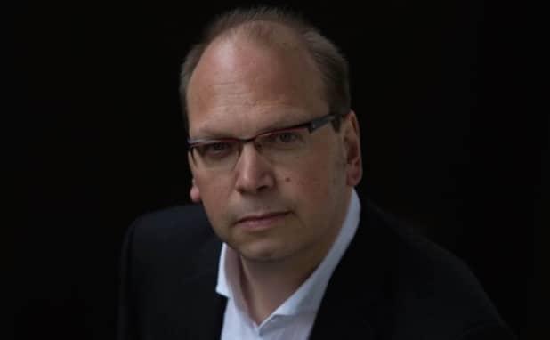 Klaus Eck, Social Media Stratege, Gründer der Content-Marketing-Agentur d.Tales – Quelle: Raimund Verspohl