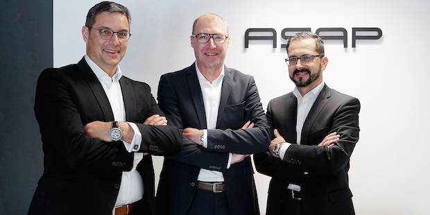 Photo of Engineering-Dienstleister ASAP eröffnet neues Gebäude in Ingolstadt