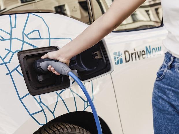 Photo of Carsharing aktuell einer der größten Treiber für Elektromobilität