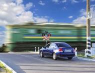 Unfallvermeidung: Das richtige Verhalten an Bahnübergängen