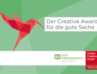 CEWE-PRINT.de initiiert zugunsten der SOS-Kinderdörfer einen neuen Kreativwettbewerb