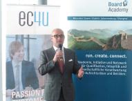 Experten definieren neue Rolle von Aufsichtsrat und Management