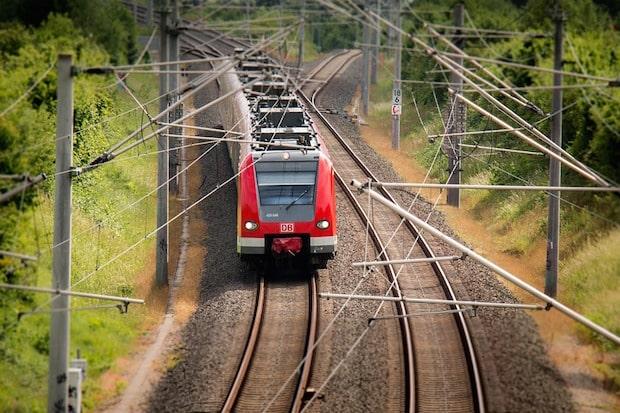 Photo of Die Deutsche Bahn baut digital
