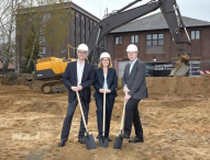 Mercedes-Benz Werk Berlin investiert rund 4,8 Millionen Euro in Blockheizkraftwerk