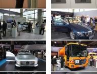 Rekordausschüttung bei der Daimler AG Hauptversammlung 2016