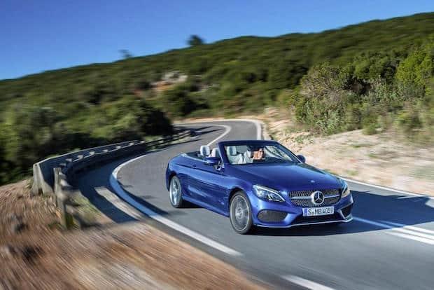 Photo of Mercedes-Benz erzielt absatzstärksten Monat der Unternehmensgeschichte