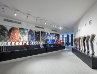 Klassik und Moderne – FALKE in Antwerpen