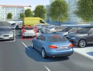 Fahrerassistenzsysteme machen lange Fahrten komfortabler und sicherer