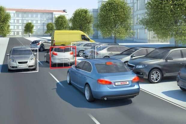 Photo of Fahrerassistenzsysteme machen lange Fahrten komfortabler und sicherer